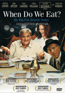 When Do We Eat? Movie