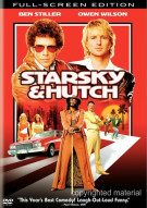 Starsky & Hutch / Showtime (Fullscreen 2 Pack) Movie