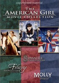 American Girl (3 Pack) Movie