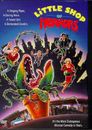 Little Shop Of Horrors Movie