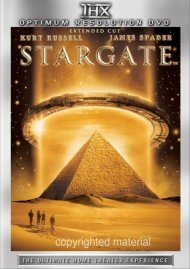 Stargate: Extended Cut High Res Movie