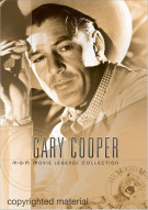 Gary Cooper: MGM Movie Legends Collection Movie