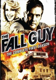 Fall Guy, The: The Complete First Season Movie