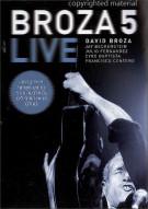 Broza 5: Live Movie