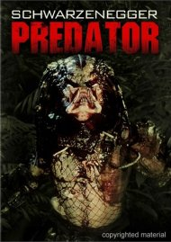 Predator (Lenticular) Movie