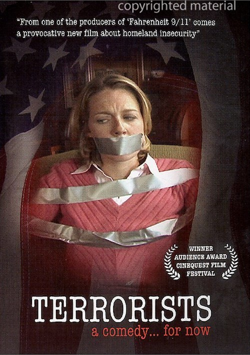 Terrorists Movie