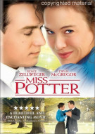 Miss Potter Movie