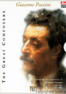 Great Composers, The: Giacomo Puccini Movie