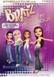 Bratz: Glitz N Glamour Movie
