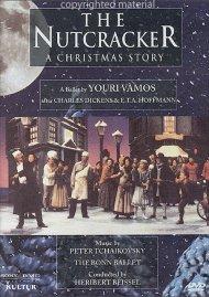 Nutcracker, The: A Christmas Story Movie