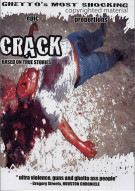 Crack: Based on True Stories Movie