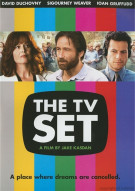 TV Set, The Movie