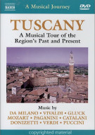 Musical Journey, A: Tuscany - A Musical Tour Of The Regions Past And Present Movie