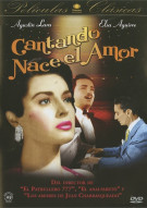 Cantando Nace El Amor Movie