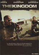Kingdom, The (Fullscreen) Movie