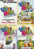 Wheels On The Bus Box Set Movie