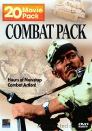 Combat Pack: 20 Movie Pack Movie
