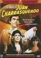 Los Amores De Juan Charrasqueado Movie