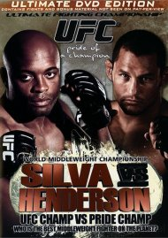 UFC 82: Pride Of A Champion Movie