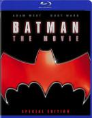 Batman: The Movie - Special Edition Blu-ray