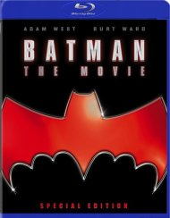 Batman: The Movie - Special Edition Blu-ray