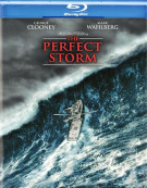 Perfect Storm, The Blu-ray
