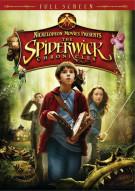Spiderwick Chronicles, The (Fullscreen) Movie