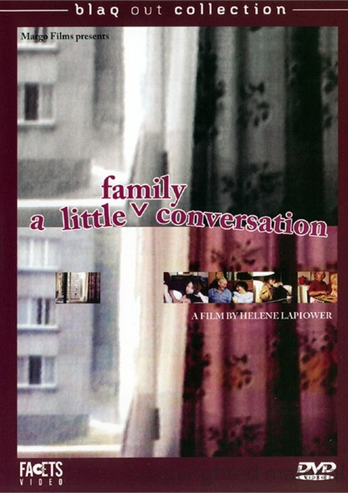 Little Family Conversation, A Movie