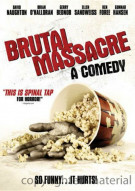 Brutal Massacre: A Comedy Movie