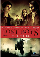 Lost Boys: The Tribe Movie