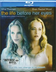Life Before Her Eyes, The Blu-ray
