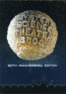 Mystery Science Theater 3000: 20th Anniversary Edition Movie