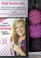 I Can't Believe Im Knitting (Starter Kit) Movie