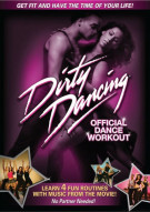 Dirty Dancing: Official Dance Workout Movie