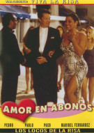 Visa La Risa: Amor En Abonos Movie