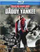 Talento De Barrio Blu-ray