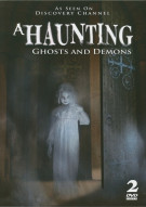 Haunting, A: Ghosts And Demons Movie