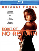 Point Of No Return Blu-ray