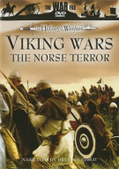 History Of Warfare, The: Viking Wars - The Norse Terror Movie