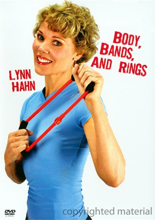 Lynn Hahn: Body, Bands & Rings Workout Movie