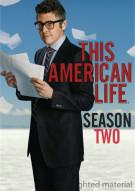 This American Life: Season Two Movie