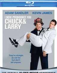 I Now Pronounce You Chuck & Larry Blu-ray