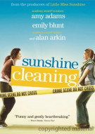 Sunshine Cleaning Movie