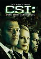 CSI: Crime Scene Investigation - The Ninth Season Movie