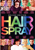 Hairspray: Deluxe Edition Movie