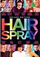 Hairspray: Deluxe Edition Movie