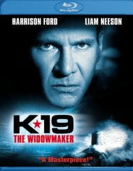 K-19: The Widowmaker Blu-ray