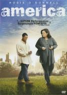 America (2009) Movie
