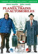 Planes, Trains And Automobiles: Those Arent Pillows Edition Movie