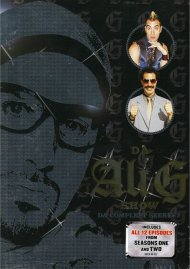 Da Ali G Show: Da Complete Seereez Movie